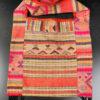 Silk weaving monk bag LA6A. Thailand.