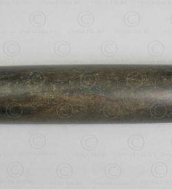 Trouvée en Birmanie.  Hache néolithique birmane BU568.