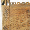 Waziristan antique chest 17F18. Waziristan region, North-Western Pakistan.