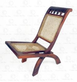 Chaise pliante C21-98