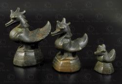 Birds Asian weights OP181. Burma.