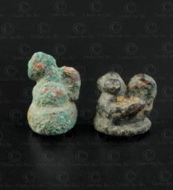 Birds Asian weights OP194. Burma.