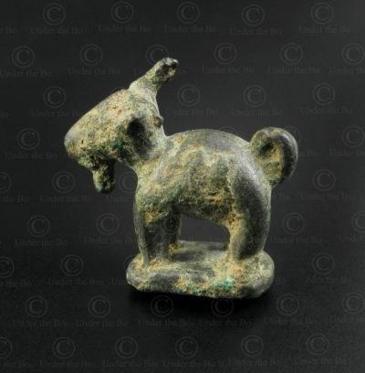 Goat Asian weight OP193B. Burma.
