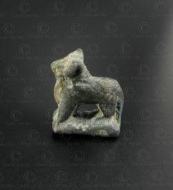 Poids d'Asie chien OP193D. Birmanie.