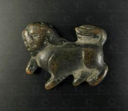 Scythian thogchag TIB178F. Scythian style, found in Mongolia.