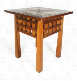 Art Nouveau side table FV23