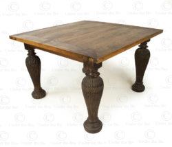 Table carrée FV39
