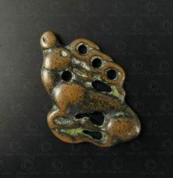 Scythian thogchag TIB178L. Scythian style, found in Mongolia.
