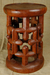 African style stool FVS18
